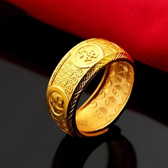 黄金回收18k金手镯怎么量尺寸