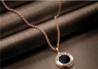 宝格丽弹簧钻石项链回收