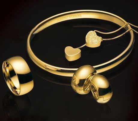 黄金回收千足金价格