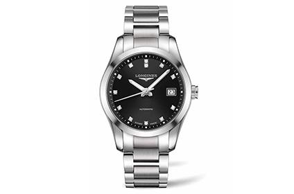 哪里可以高价回收浪琴名匠系列手表
