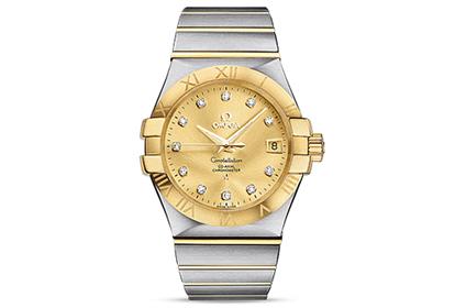 欧米茄老款和新款手表回收价格怎么样